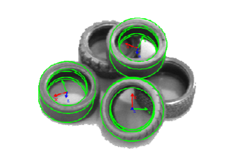 Tyre Pipe